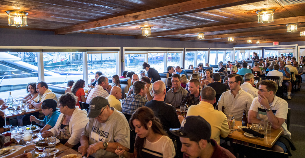 ... Patio Bar Point Pleasant Beach. 10 Restaurants To Hit Now That The  Tourists Are Gone